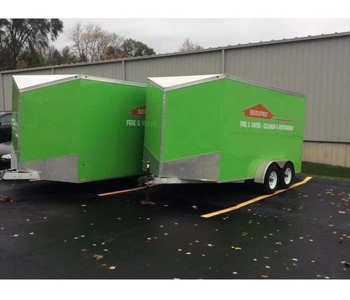 Storm Trailers